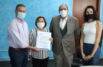 Unifeb e SAAE estabelecem parceria em projeto inovador de saneamento