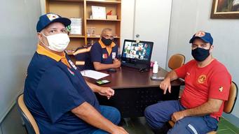 Campanha de Prevenção e Combate aos Incêndios reúne parceiros em Barretos e região