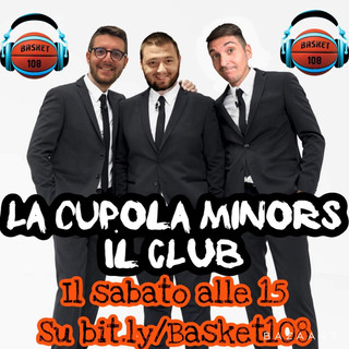 LA CUPOLA MINORS IL CLUB