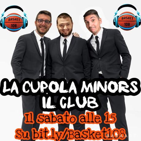 LA CUPOLA MINORS IL CLUB