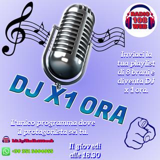 DJ PER UN'ORA