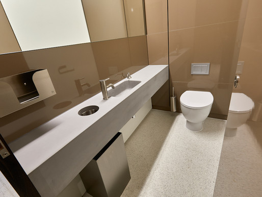 Find out why Superloos are the ideal solution for post-pandemic washrooms!