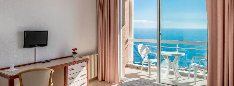 villa saint camille Théoule sur mer Saverio