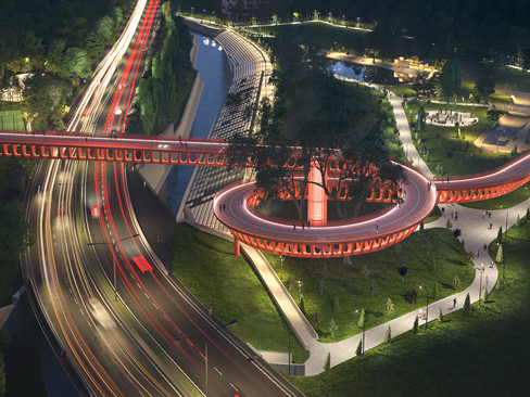 Mziuri Bridge