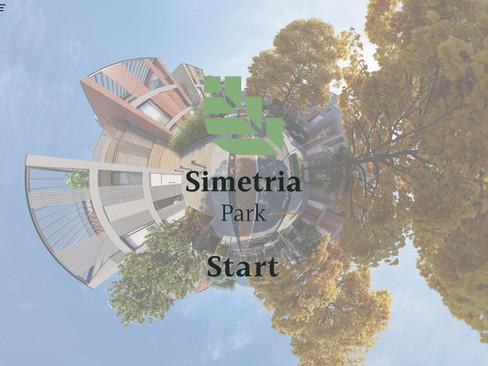 Simetria Park 360
