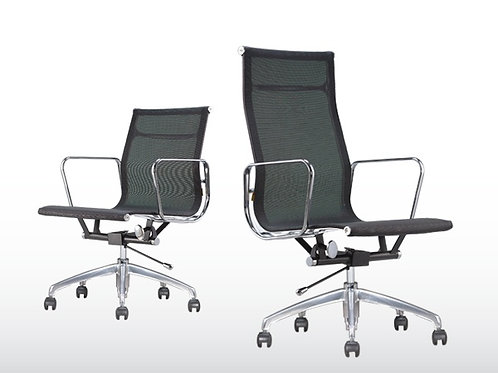 NUVO Mesh Chair