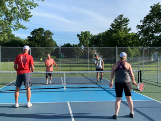 11/30/20 Cook Park courts are closed for the season. Pickleball nets are down.