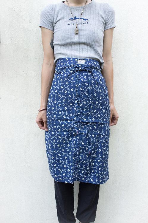 Yama 半身圍裙