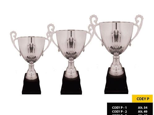 Copa Italiana COEY P