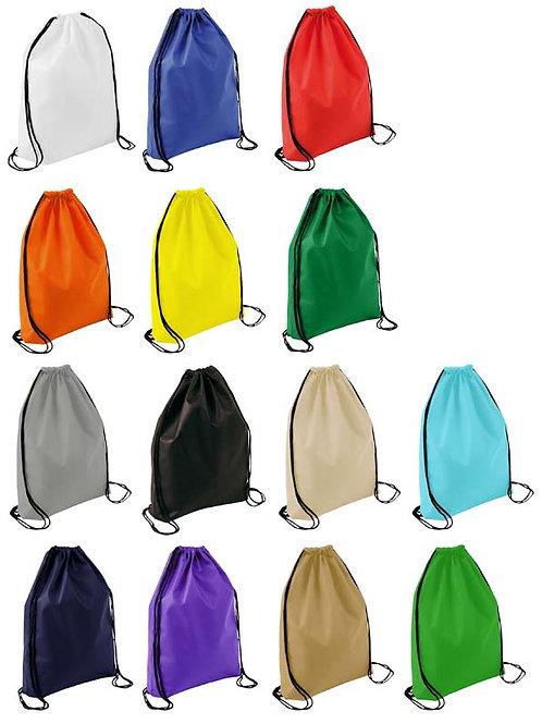 E8 Eco Drawsting Bag