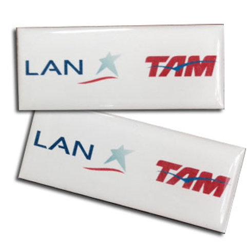 Piocha Acrilíca Lam Tam