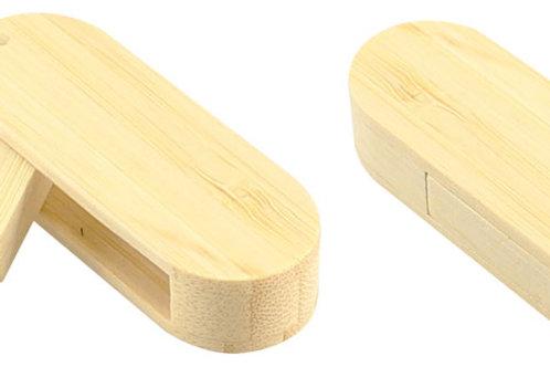 B58 Pendrive 4GB de Bamboo