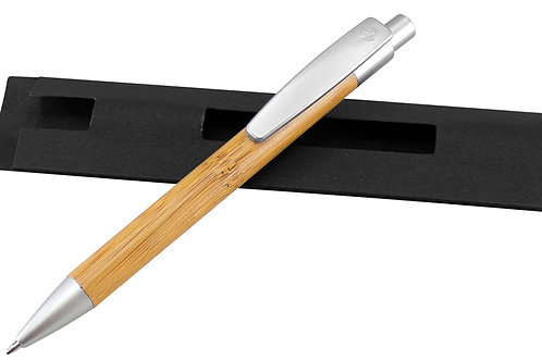 L16 Bolígrafo de Bamboo