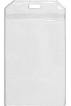 A13 Porta-Credencial PVC Clear