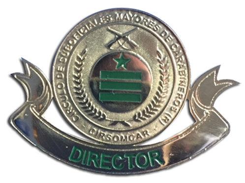 Piocha Director Sub Oficial