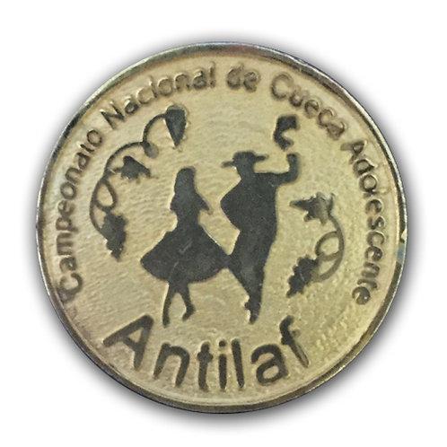 Pins Antilaf
