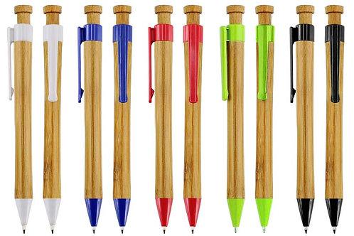 L82 Bolígrafo de Bamboo