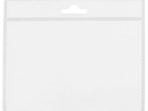 A12 Porta-Credencial de PVC