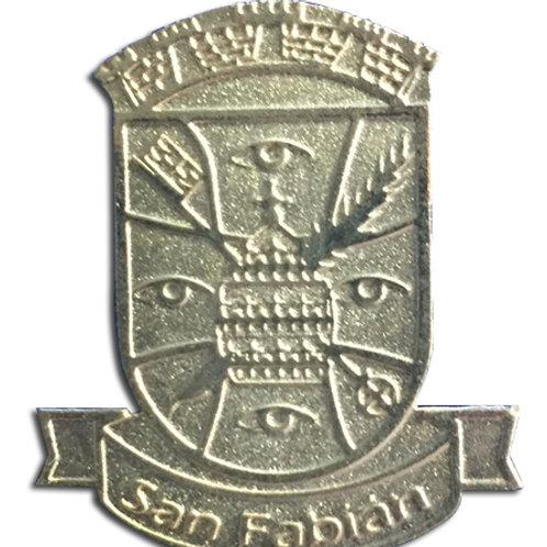 Pins San Fabian