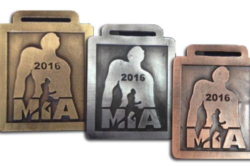 Medallas MIA