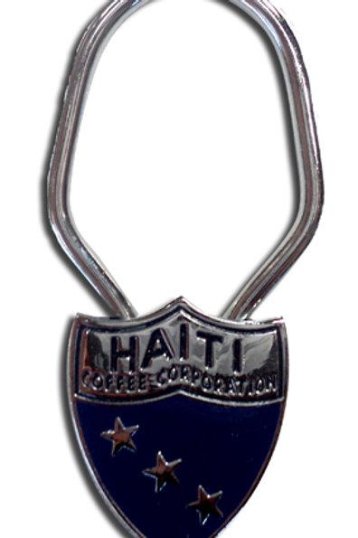 Llavero Haití