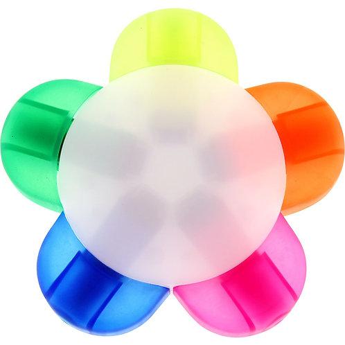 N19 Multidestacador 5 colores