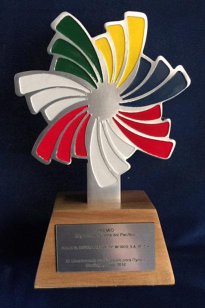 Premio Mexico transatlantico