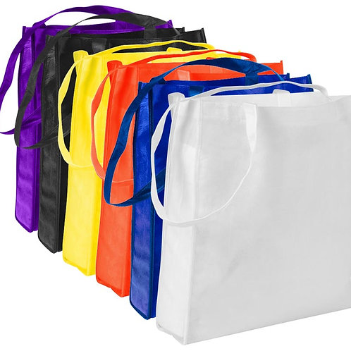 E4 Eco Shopping Bag