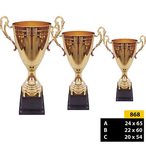 Copa Italiana 868