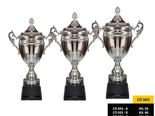 Copa Italiana CO 003