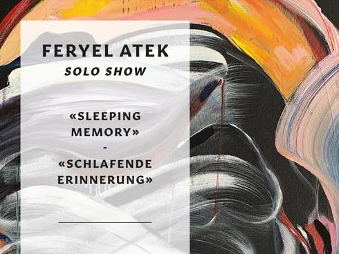Feryel Atek, 2019/2020