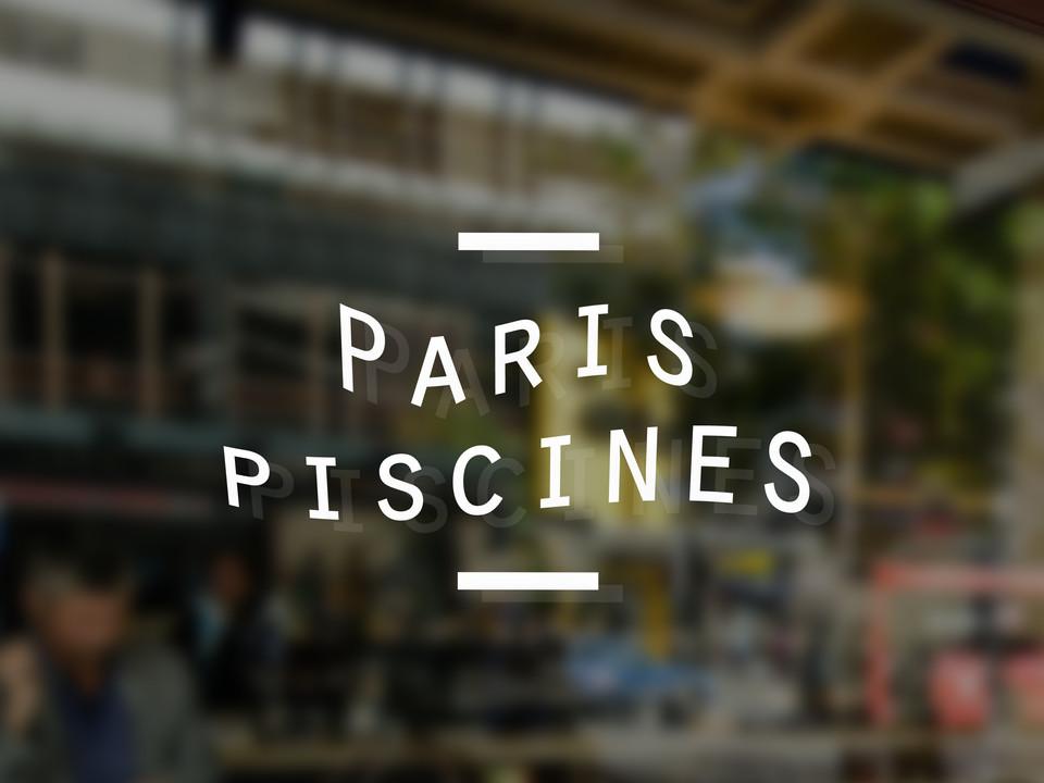 Paris Piscine, 2016
