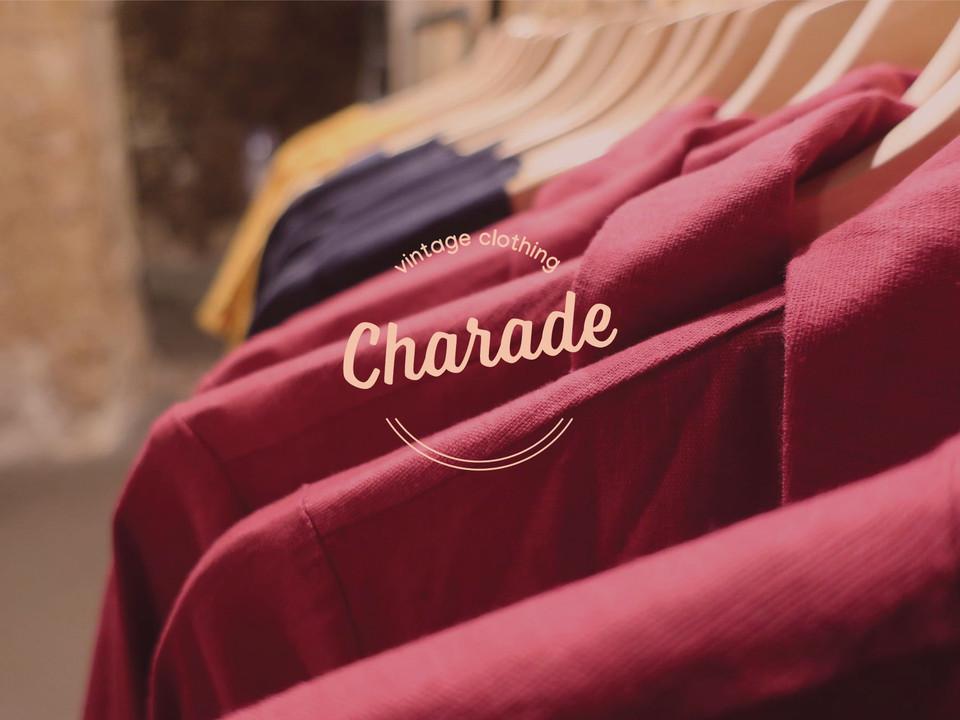 Charade, 2020