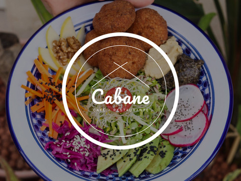 Cabane, 2019/2020