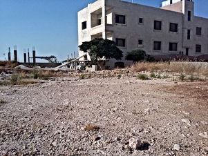 ارض للبيع في النصر/ حي عدن - قرب مسجد فارس عبد الغني