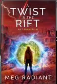 A Twist In The Rift