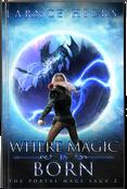 Where Magic Is Born