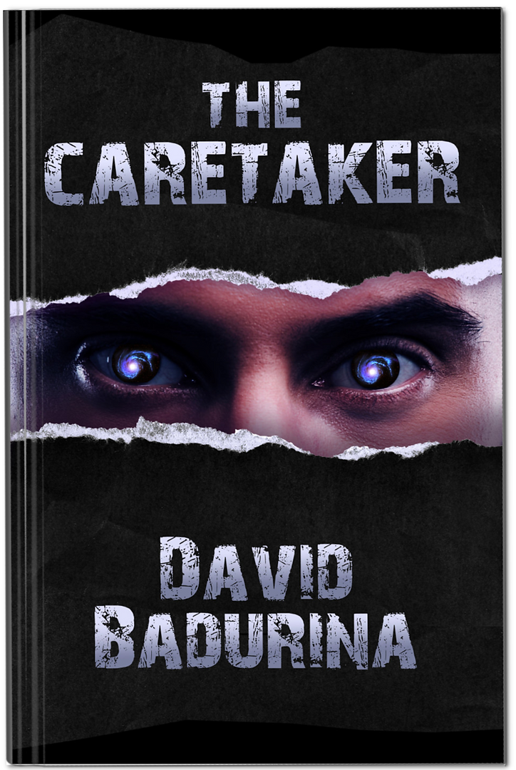 The Caretaker by David Badurina