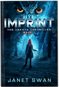 Imprint by Janet Swan