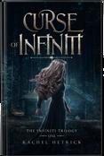 Curse of Infiniti by Rachel Hetrick