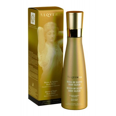 Body Elixir Reina d'Egipte. 200 ml