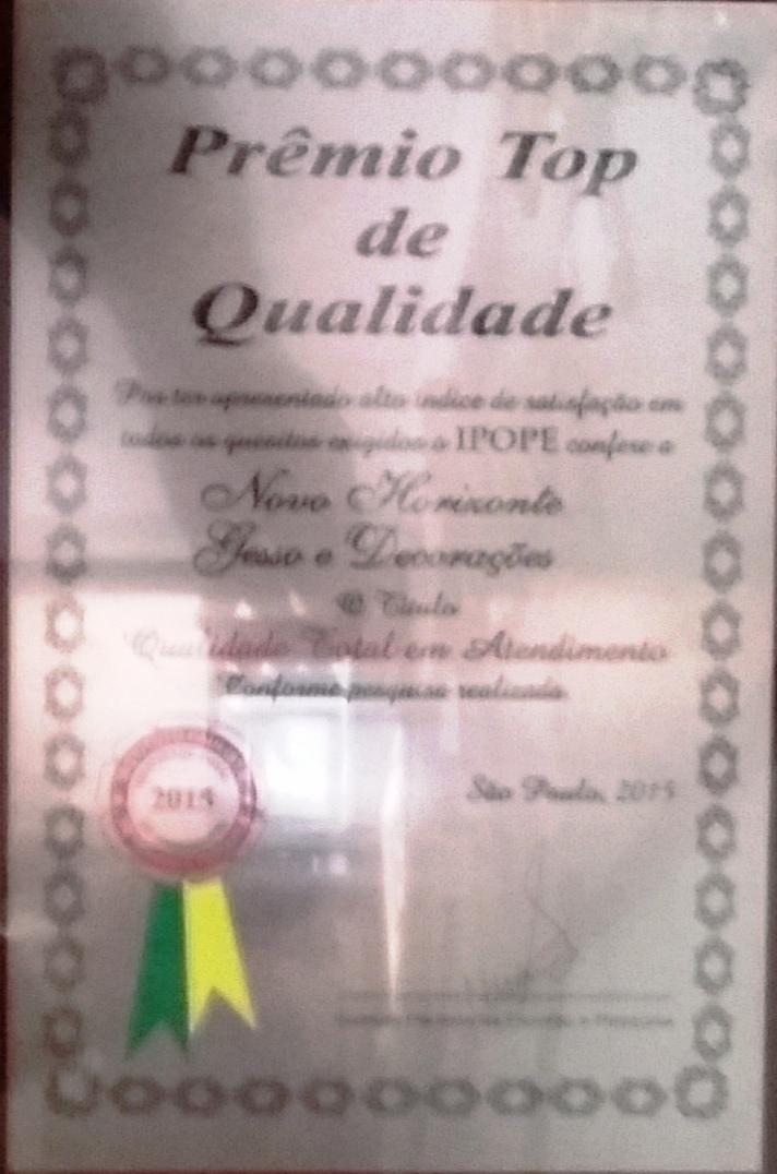 Prêmio Top
