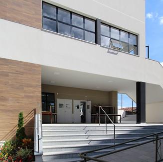 A&S Faculdade de Medicina de Barbacena - FAME