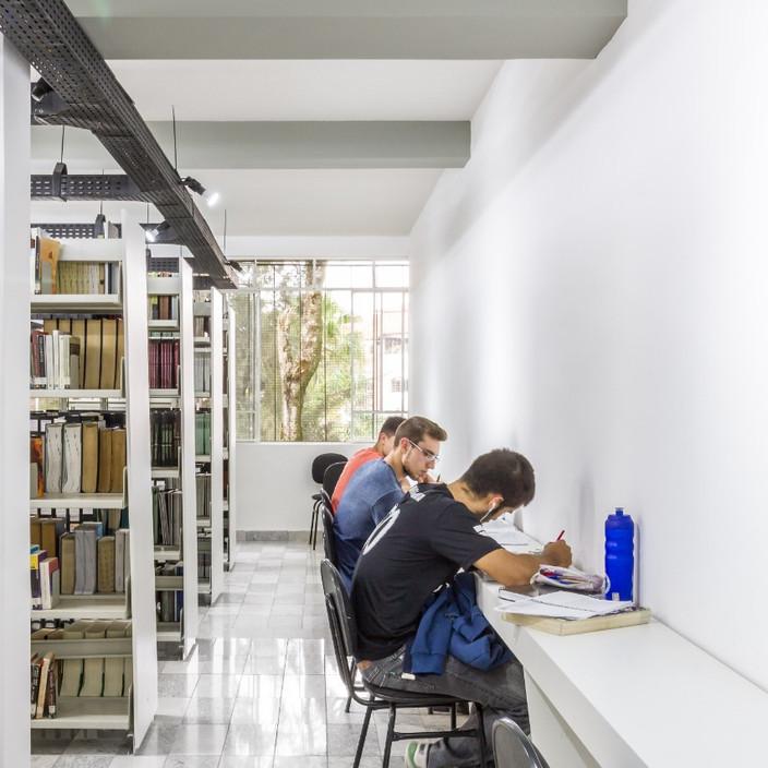 A&S Biblioteca Fame