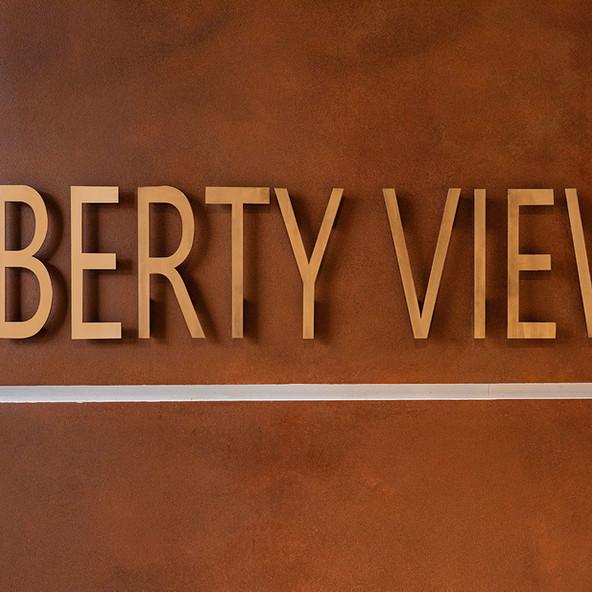 A&S Liberty View
