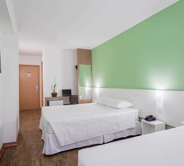 A&S Hotel Soft Inn