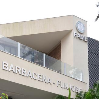 A&S FAMEA&S Faculdade de Medicina de Barbacena - FAME