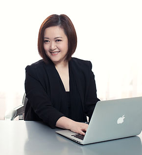 Minnie King of Jin Communications, expertised in PR Strategy and Event Management