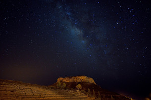 An Evening with the Stars: Stargazing in La Gomera
