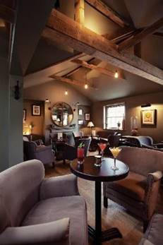 Belgravia's favourite local, The Alfred Tennyson, re-opens in September following a complete refurbi